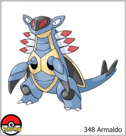 348 Armaldo