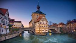 Bamberg Rathau