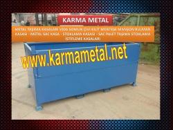 Metal tasima kasalari sevkiyat kasasi parca tasima paleti istanbul konya izmir bursa (38)