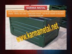 Metal tasima kasalari sevkiyat kasasi parca tasima paleti istanbul konya izmir bursa (53)