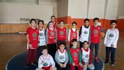 Basketbol Sevgisi (2)