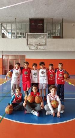 Basketbol Sevgisi (8)