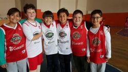 Basketbol Sevgisi (1)