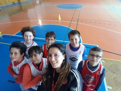Basketbol Sevgisi (7)