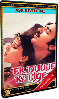 Aşk Kıvılcımı (Ek Duuje Ke Liye) 1981 Dvdrip.x264 Dual Türkce Dublaj BB66