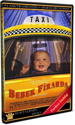 Bebek Firarda (Baby's Day Out) 1994 720p WEB-DL x264 DUAL (TR-EN)