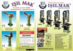 IŞILMAK SERİT