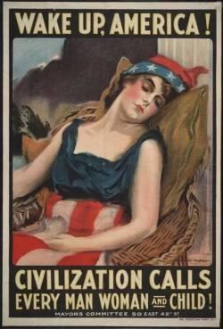 Civilization-calls