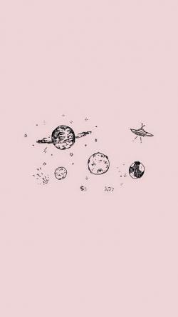 charcoal planets