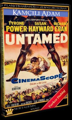 Kamçılı Adam (Untamed) 1955 BluRay 1080p.x264 Dual Türkce Dublaj BB66 (1)