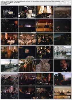 Dünyayı Sarsan 10 Gün (Krasnye kolokola, film vtoroy - Ya videl rozhdenie novogo mira) 1983 Vhsrip