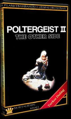 Kötü Ruh 2 (Poltergeist II) 1986 Bluray 720p.x264 Dual Türkce Dublaj BB66