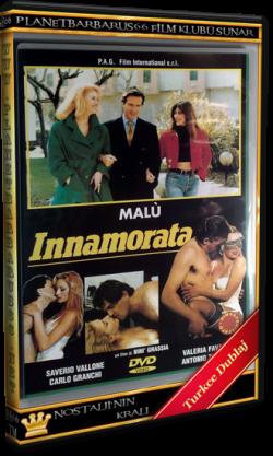 Tatilde Fantezi 2 (Innamorata) 1995 VCD Türkce Dublaj BB66 (1)