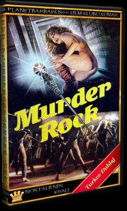 Sahnedeki Katil (Murder Rock - Dancing Death) 1984 Bluray 1080p.x264 Dual Türkce Dublaj BB66 (1)