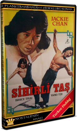 Sihirli Taş (Fearless Master) 1980 Dvdrip.x264 Türkce Dublaj
