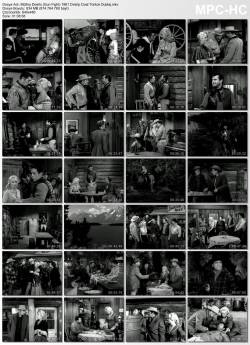 Müthiş Düello (Gun Fight) 1961 Dvdrip Dual Türkce Dublaj