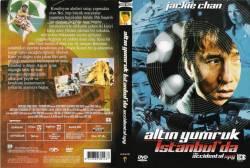 Altın Yumruk İstanbulda (The Accidental Spy) 2001 Bdrip Double Dual Türkce TRT Dublaj BB66 (2)