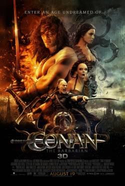 Conan the Barbarian (2011) 7
