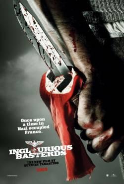 Inglourious Basterds (2009) 1