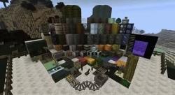 Майнкрафт с модами - Скачать Minecraft с модами 1.11.2, 1 ...